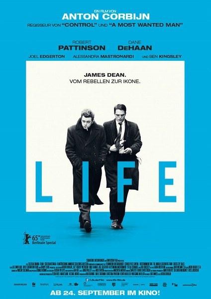 Universal Film und wir verlosen nur hier: 3 Exemplare von LIFE auf DVD