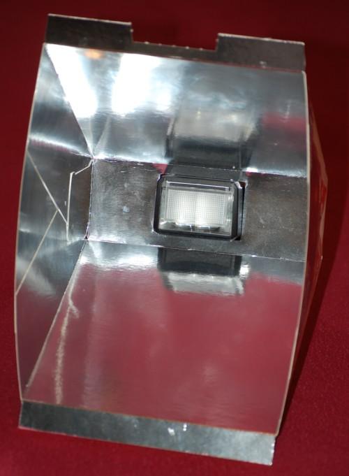 kleine softbox oder diffusor f r speedlite 430ex seite. Black Bedroom Furniture Sets. Home Design Ideas