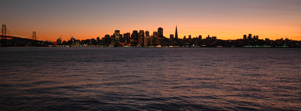 san francisco sonnenuntergang netzwerk fotografie nikon community. Black Bedroom Furniture Sets. Home Design Ideas