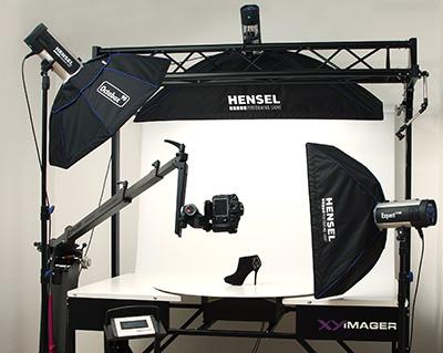 Hensel übernimmt Deutschland-Vertrieb für XY Imager