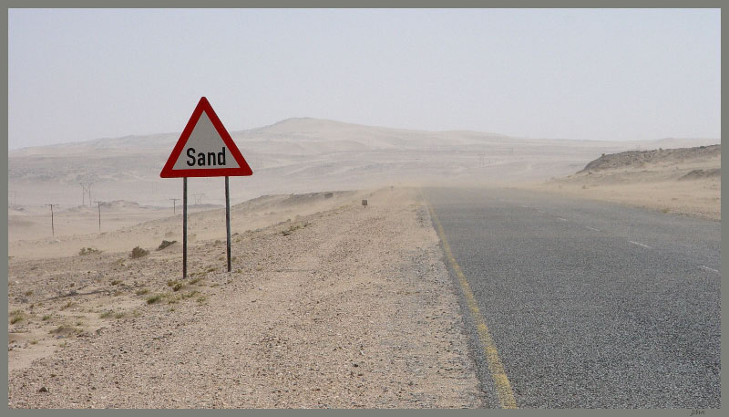 Fotosafari in Afrika