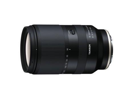 Produktbild Tamron 18-300mm F/3.5-6.3 Di III-A2 VC VXD für Sony E-Mount