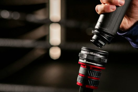 Manfrotto Move System