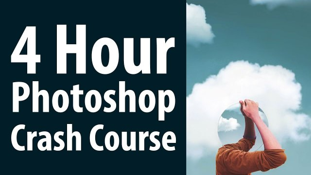 Four Hour Photoshop Crash Course | Netzwerk Fotografie