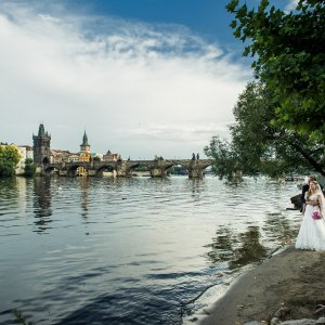 After Wedding Shooting Prag 005