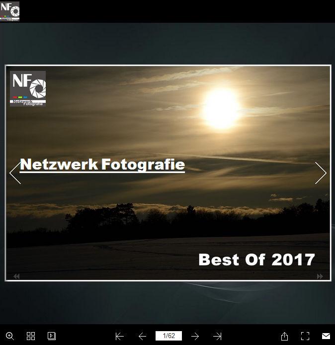Zeigt her Eure fünf besten Bilder eines Jahres: 2017 Onlineausgabe