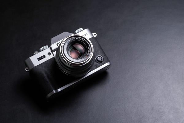 Neue Festbrennweite: FUJINON XF35mmF2 R WR