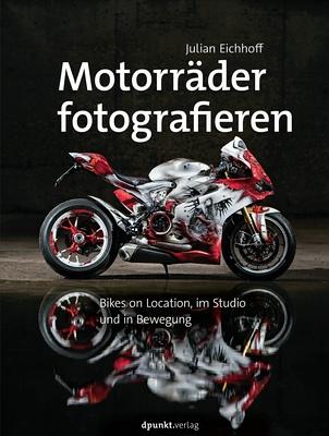 Julian Eichhoff. Motorräder fotografieren