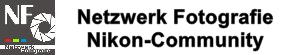 Netzwerk Fotografie / Nikon-Community